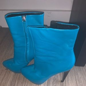 AUTHENTIC!!!!! Giuseppe boots!!